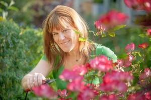 Fernanda propose une approche écologique et économique des jardins